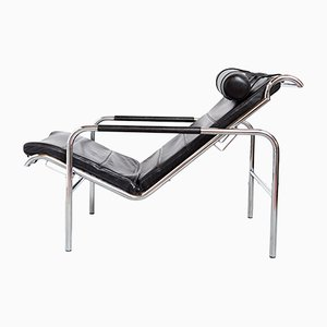 Chaise longue Genni de Gabriele Mucchi para Zanotta, años 80