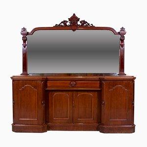 Antikes viktorianisches Sideboard