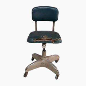 Chaise Pivotante par Gio Ponti pour SIA, 1950s