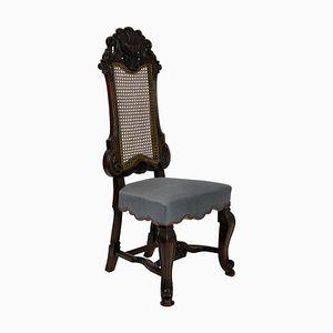 Chaises Hall de George Trollope & Sons, 1860s, Set de 2