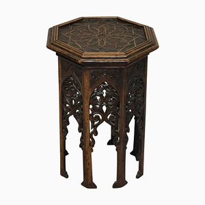 Table d'Appoint, 1890s