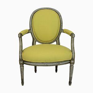 Sessel, 1780er, 2er Set