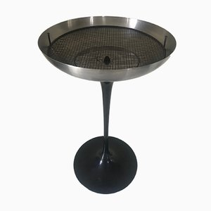 Ashtray on Stand by Eero Saarinen for Knoll International, 1970s