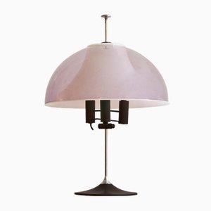 Tischlampe von Stilux Milano, 1960er
