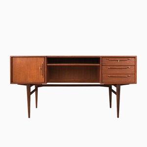 Schreibtisch von Heinrich Riestenpatt, 1960er