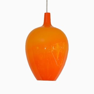 Pompeii Hanging Lamp by Jo Hammerborg for Fog & Morup, 1960s