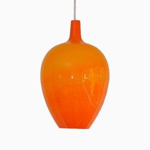 Pompeii Hanging Lamp by Jo Hammerborg for Fog & Morup, 1960s