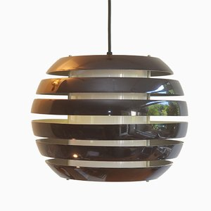 Le Monde Pendant Lamp by Carl Thore for Granhaga Metallindustri, 1970s