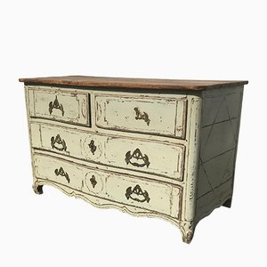 Commode Style Louis XV Antique
