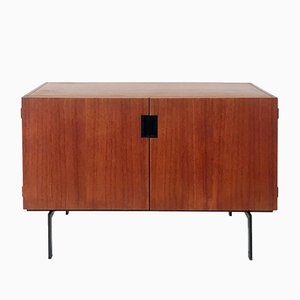 Vintage Japanese Series DU02 Sideboard by Cees Braakman for Pastoe