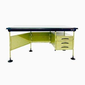 Moderner italienischer Spazio Schreibtisch von Studio BBPR Für Olivetti, 1959