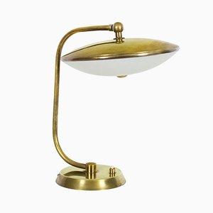 Lámpara de mesa System, años 40