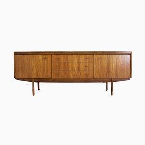 Mid-Century Sideboard aus Teak von White and Newton, 1960er