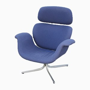 F545 Tulip Chair by Pierre Paulin for Artifort, 1965