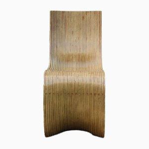 Stühle von Alejandro Estrada für Piegatto, 200er, 6er Set
