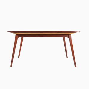 Vintage Dining Table by Louis van Teeffelen