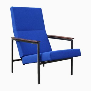 Fauteuil Mid-Century, Pays-Bas