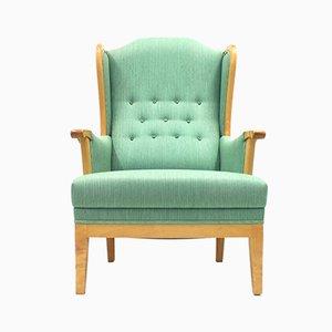 Husfadern Sessel von Carl Malmsten für O.H. Sjögren, 1960er