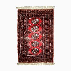 Pakistanischer Vintage Lahore Teppich, 1960er
