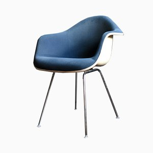 Vintage DAX Chair by Charles & Ray Eames for Herman Miller, 1985