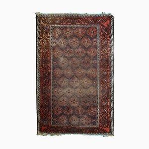 Antiker afghanischer Teppich, 1920er