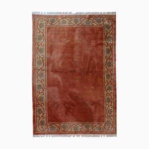 Tibetischer Vintage Khaden Teppich, 1970er