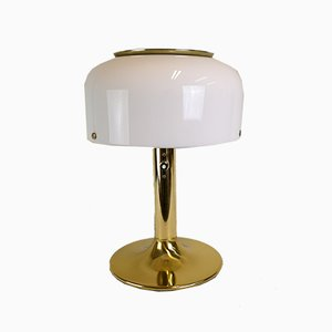 Lampada da tavolo Knubbling Mid-Century di Anders Pehrson per Ateljé Lyktan, anni '60