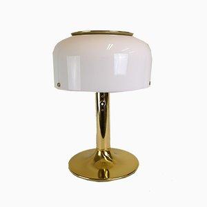 Lámpara de mesa Knubbling Mid-Century de Anders Pehrson para Ateljé Lyktan, años 60
