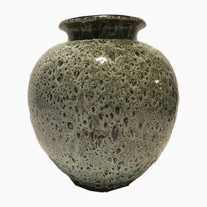 Vintage Vase von Siegfried Gramann für Töpferei Römhild
