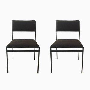 Vintage SM07 Stuhl aus der japanischen Serie von Cees Braakman für Pastoe, 2er Set