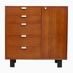 Basic Storage Cabinet by George Nelson for Herman Miller, 1980s