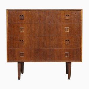 Vintage Danish Rosewood Sideboard or Dresser