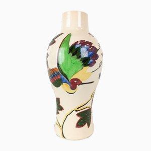 Vasen im Jugendstil von Gustavsberg, 1900er, 2er Set