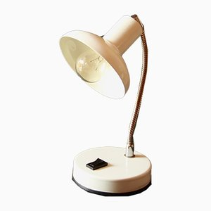 Lampada da tavolo Mid-Century di Veneta Lumi, Italia, anni '50