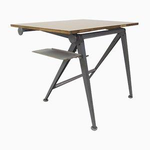 Table à Dessin Reply Vintage par Wim Rietveld & Friso Kramer pour Ahrend De Cirkel, 1950s