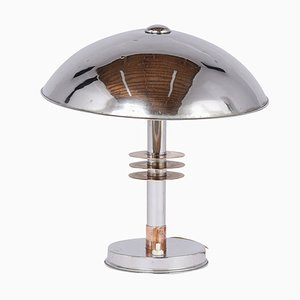 Mid-Century Modern Italian Table Lamp, 1960s