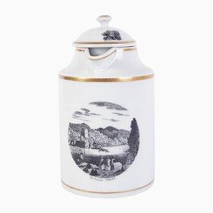 Pichet Antique par Lippert et Haas pour Schlaggenwald