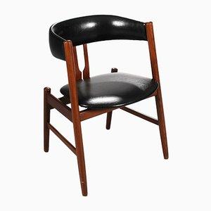 Vintage Danish Armchair