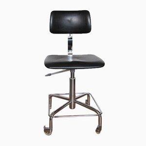 Chaise de Bureau Vintage de Bremshey & Co., 1960s