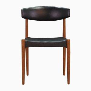 Dänischer Vintage Stuhl