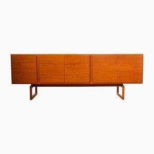 Dänisches Vintage MK511 Sideboard aus Teak von Arne Hovmand Olsen für Mogens Kold