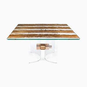 Tavolo da pranzo Venezia di Vgnewtrend