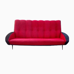 3-Seater Sofa by Guy Besnard, 1960s