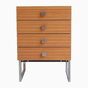 Model 554 Dresser by Pierre Guariche for Meurop, 1970s