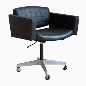 Council Office Chair by Pierre Guariche for Meurop, 1960s