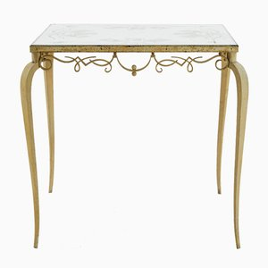 Spiegeltisch von Pierre Lardin, 1940er