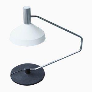 Lampe de Bureau Pentarkus Vintage par Rico & Rosmarie Baltensweiler, Suisse, 1960s