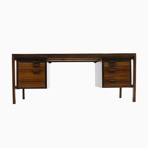 Nordischer Schreibtisch aus Palisander, 1970er