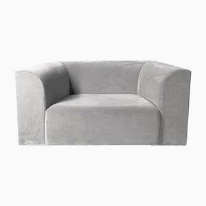 Canapé 1 Place Archi par Artefatto Design Studio pour SECOLO