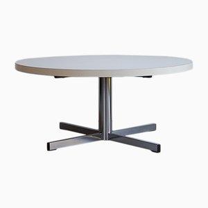Table Basse HR 100B de Meurop, 1970s